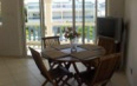 Simpson bay – Palm Beach Condo