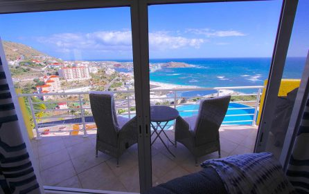 Dawn Beach – Atlantica 3 Bedroom Penthouse