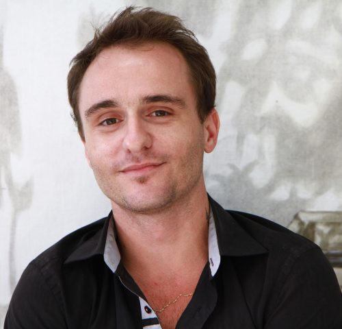 Yoan Maquerre - Sales Agent