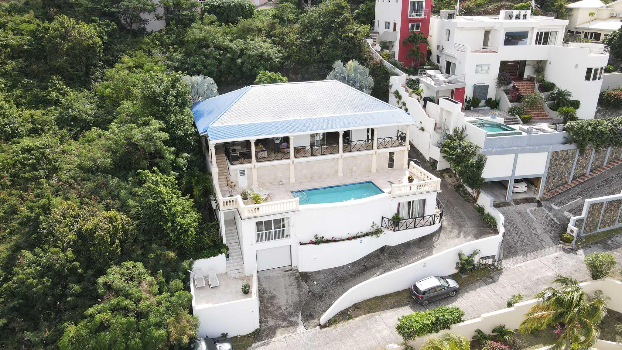 Almond Grove Villa Sophia For Rent