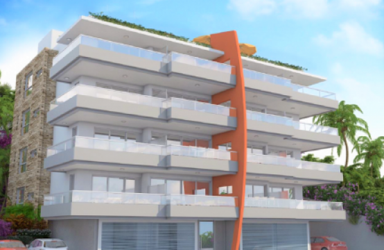 Capri Residences