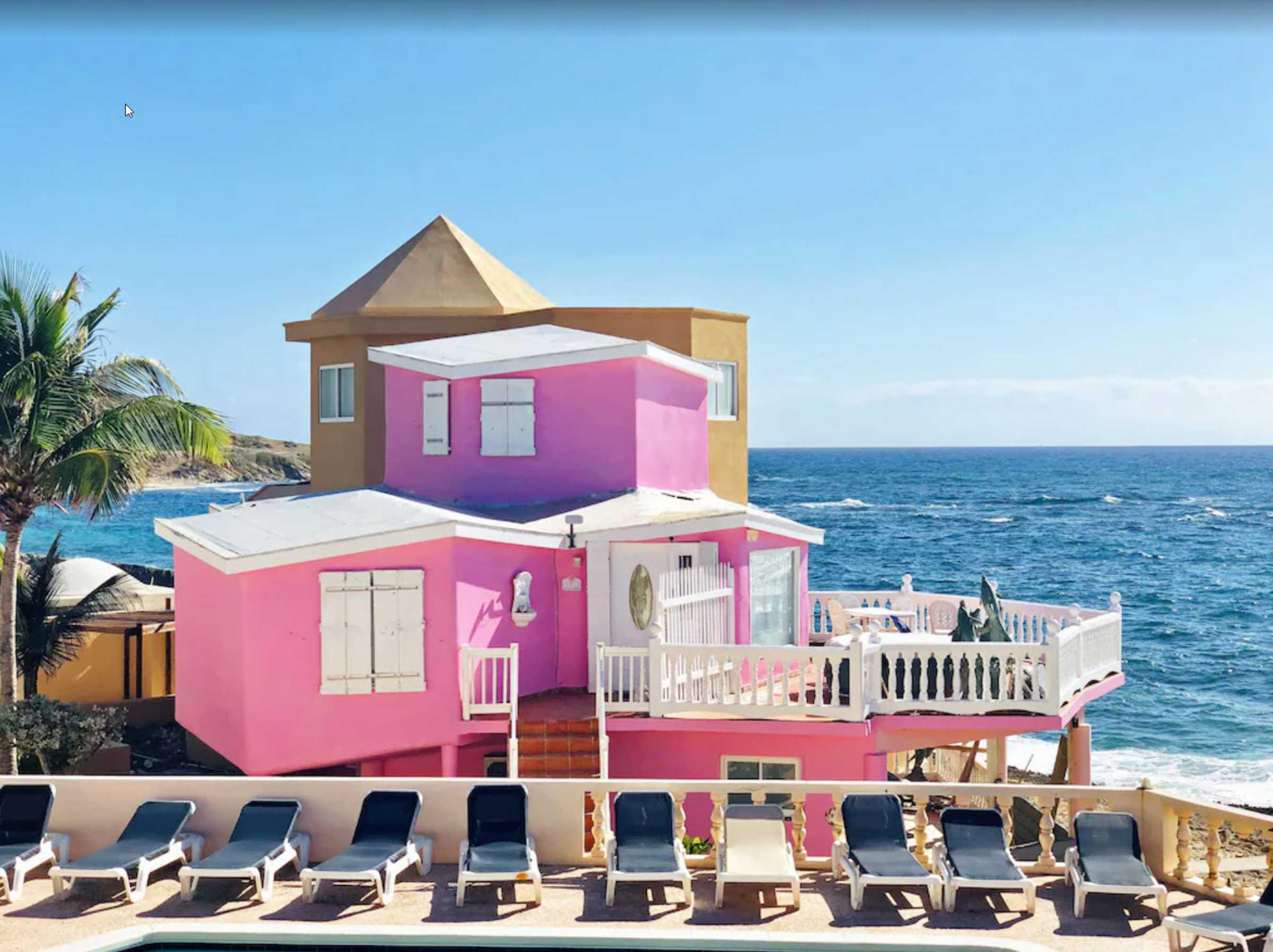 DEAL Four Bedroom Guana Bay Oceanfront Villa For Sale