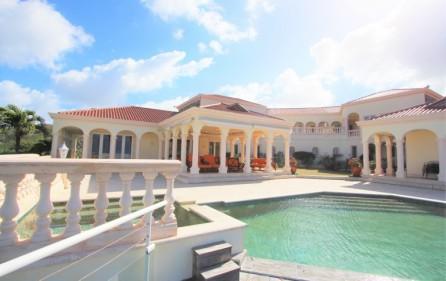 Villa Les Jardin de Bellevue St Martin Villa For Sale