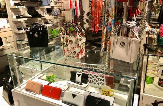 Maho Fashion Retail Business For Sale