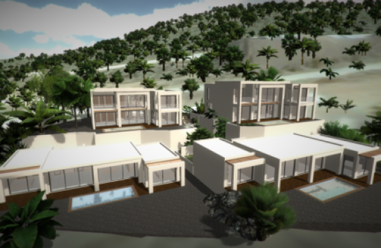 Indigo Bay Villa Sand