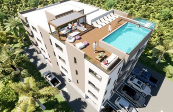 Pre-Construction Beacon Hill St Maarten Condo Development For Sale
