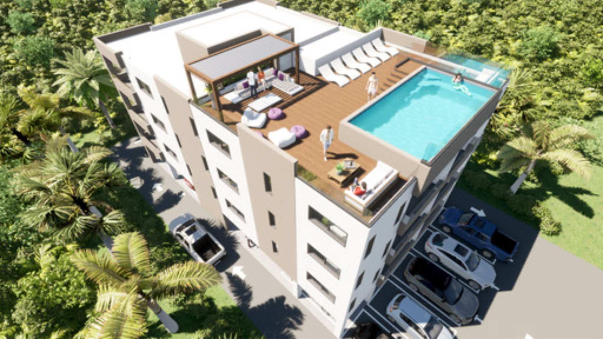 Pre-Construction Beacon Hill St Maarten Condo Development For Sale