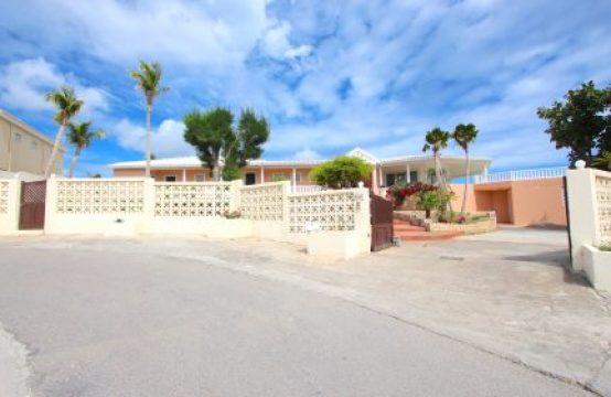 Villa Lovango