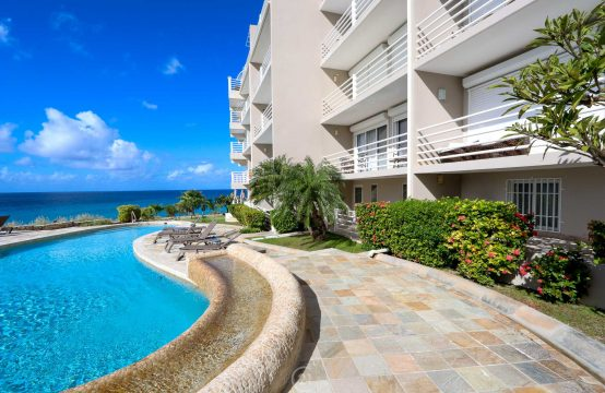 Rainbow Beach Club Three Bedroom Oceanfront Condo For Sale