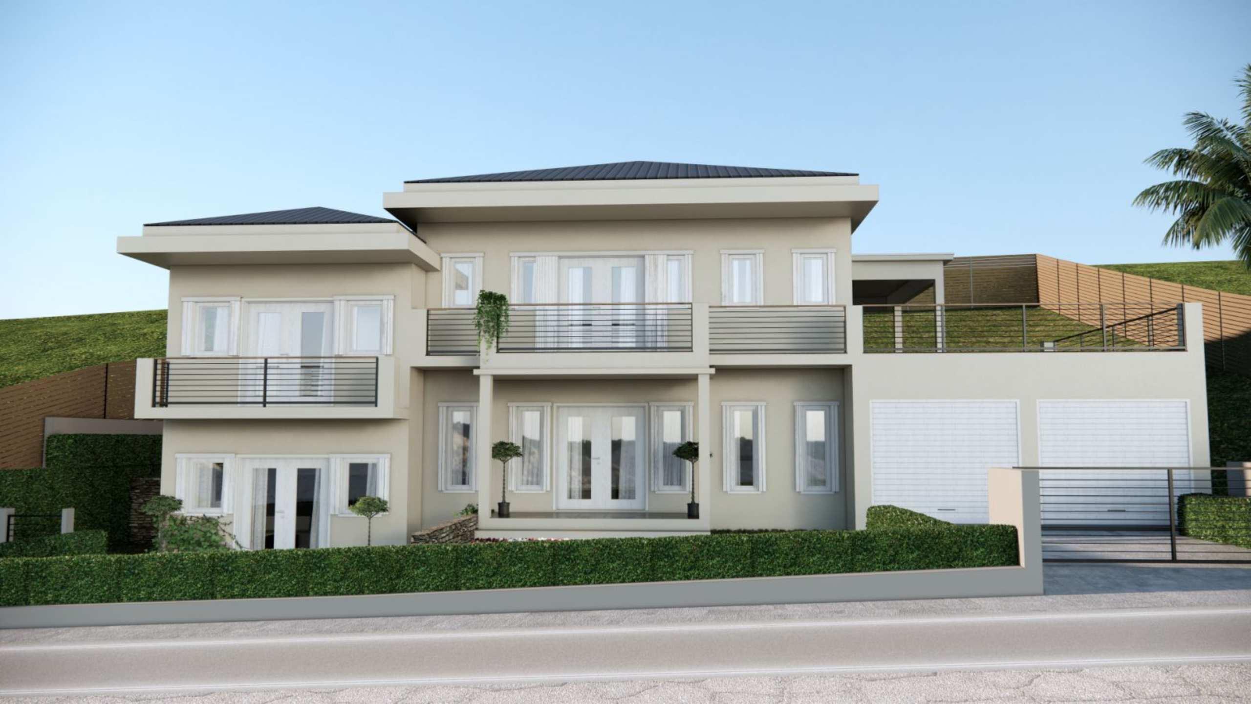 Kenepa Garden Estate St Maarten Land And Homes For Sale