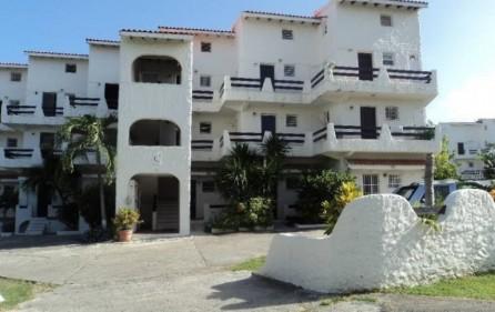 Cote D' Azur Condo Rental