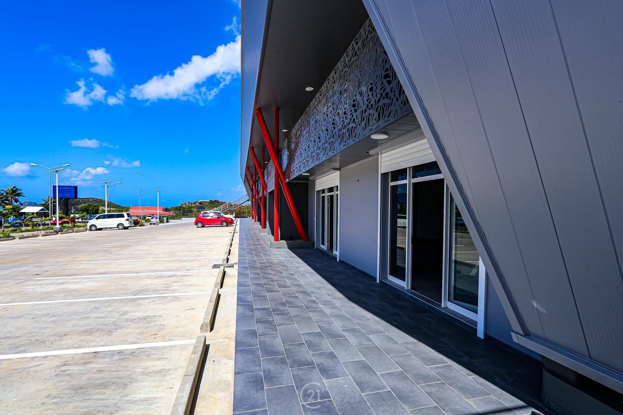 Opal Cole Bay Retail Space