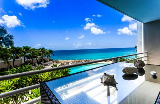 Rainbow Beach Club Two Bedroom Ocean Front Modern Condo For Sale