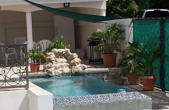 Beacon Hill Two Bedroom Spacious Villa For Rent