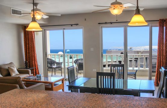 Rainbow Beach Club Tower – Condo 104
