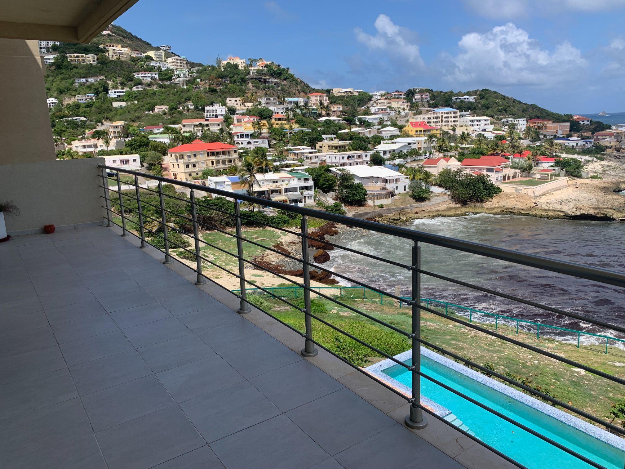 Seneca Point Blanche Oceanfront Condo For Rent