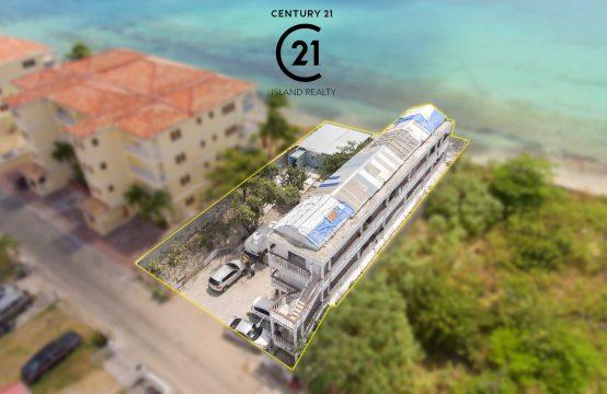 Simpson Bay Beach Development Land For Sale