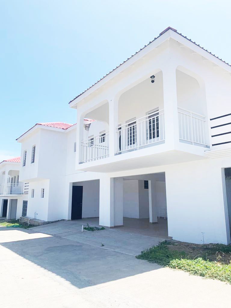NEW Oyster Pond Spacious 2 Bedroom Homes For Rent