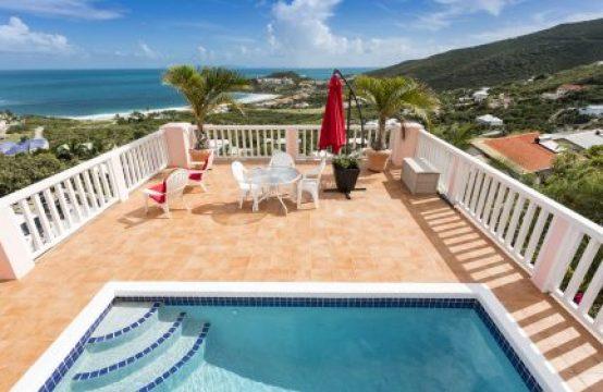 Guana Bay – Villa Chere For Rent