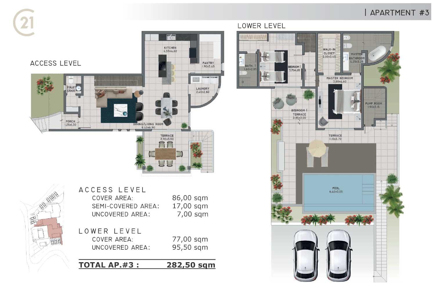 Little Bay Apartment Three