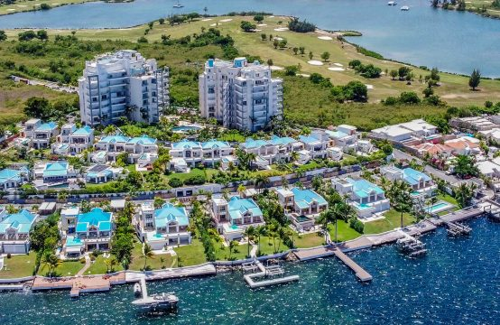 DEAL Maho Modern Two Bedroom St Maarten Condo For Sale
