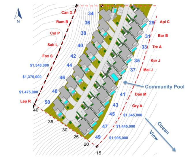 Indigo Green Villa Availability