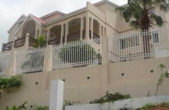 The Joy Mansion