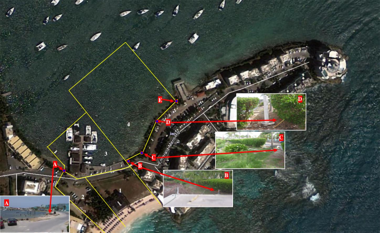 St Maarten Beach Land For Sale