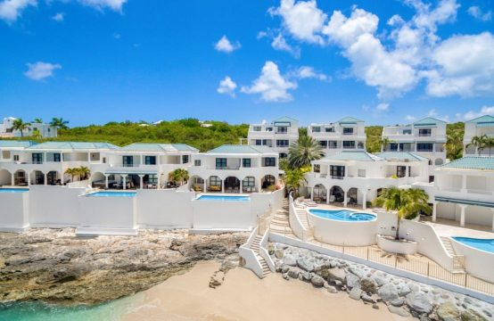 Luxury Four Bedroom Beachfront Shore Pointe Villa For Sale