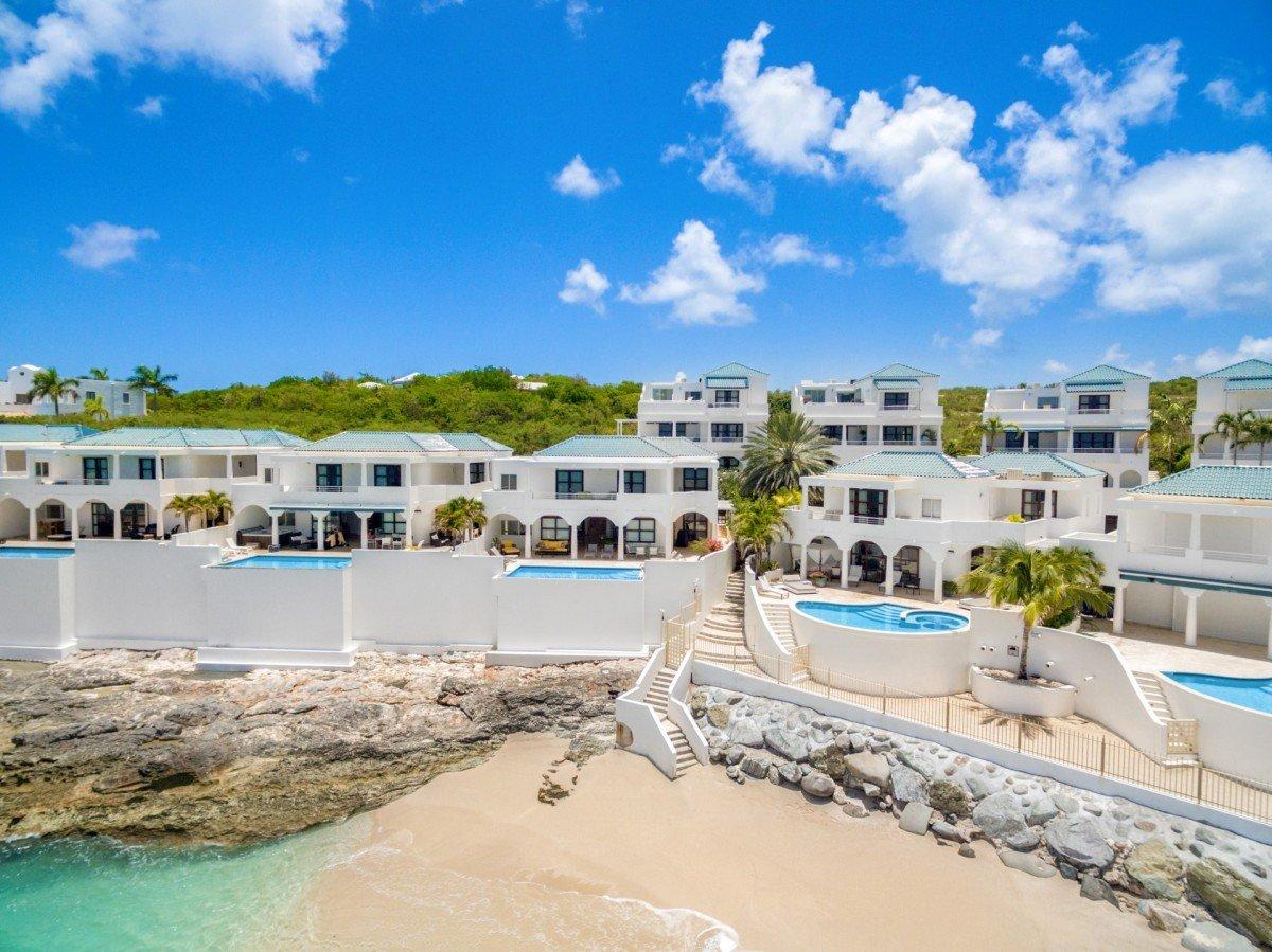 Luxury Four Bedroom Shore Pointe Villa For Sale