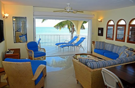 Simpson Bay – La Siesta Sea Palace