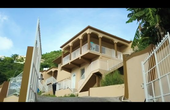 Mary's Fancy – Gladiola Apartment Building – For Sale