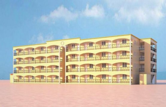 Dream Park Apartments – Cul De Sac – Homes For Sale