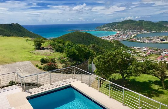 High View Estate – Guana Bay Villa- For Sale