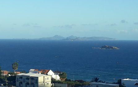 Dawn Beach Land – Oceanview Terraces Lot
