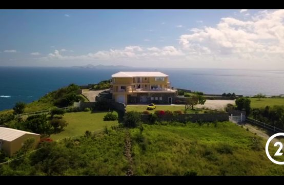 5 Bedroom Villa for sale full estate