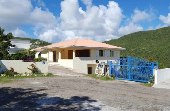 Dawn Beach Homes – Villa Jolie For Sale