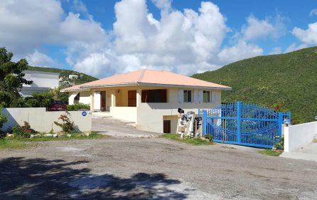 Dawn Beach Homes – Villa Jolie For Sale