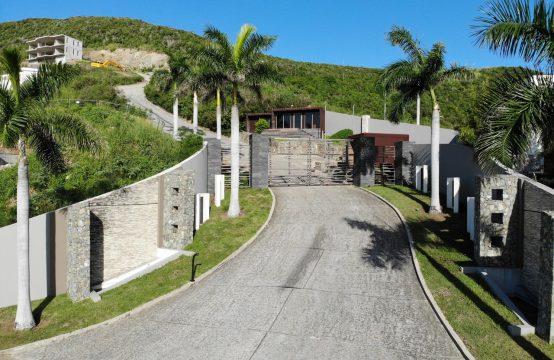 Pre Construction Ocean View Condos - Mandara Residences - Gated community
