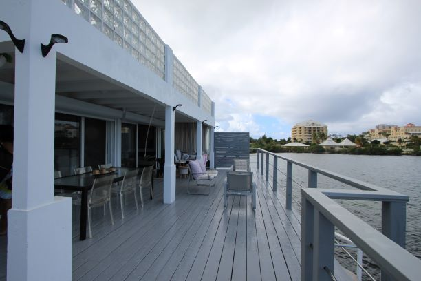Point Pirouette Luxury Waterfront Condo