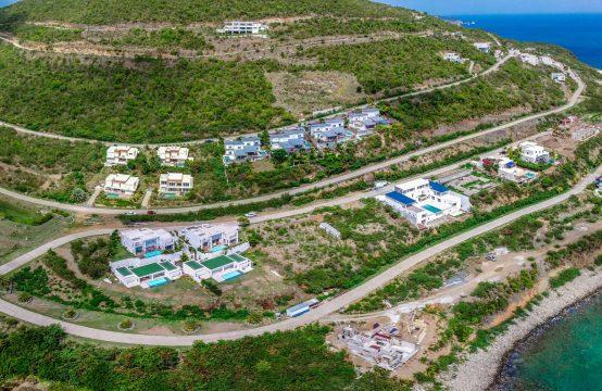 Indigo Bay Luxury Ocean View Villa