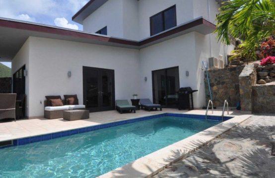 Indigo Bay Three Bedroom Oceanview Villa For Sale
