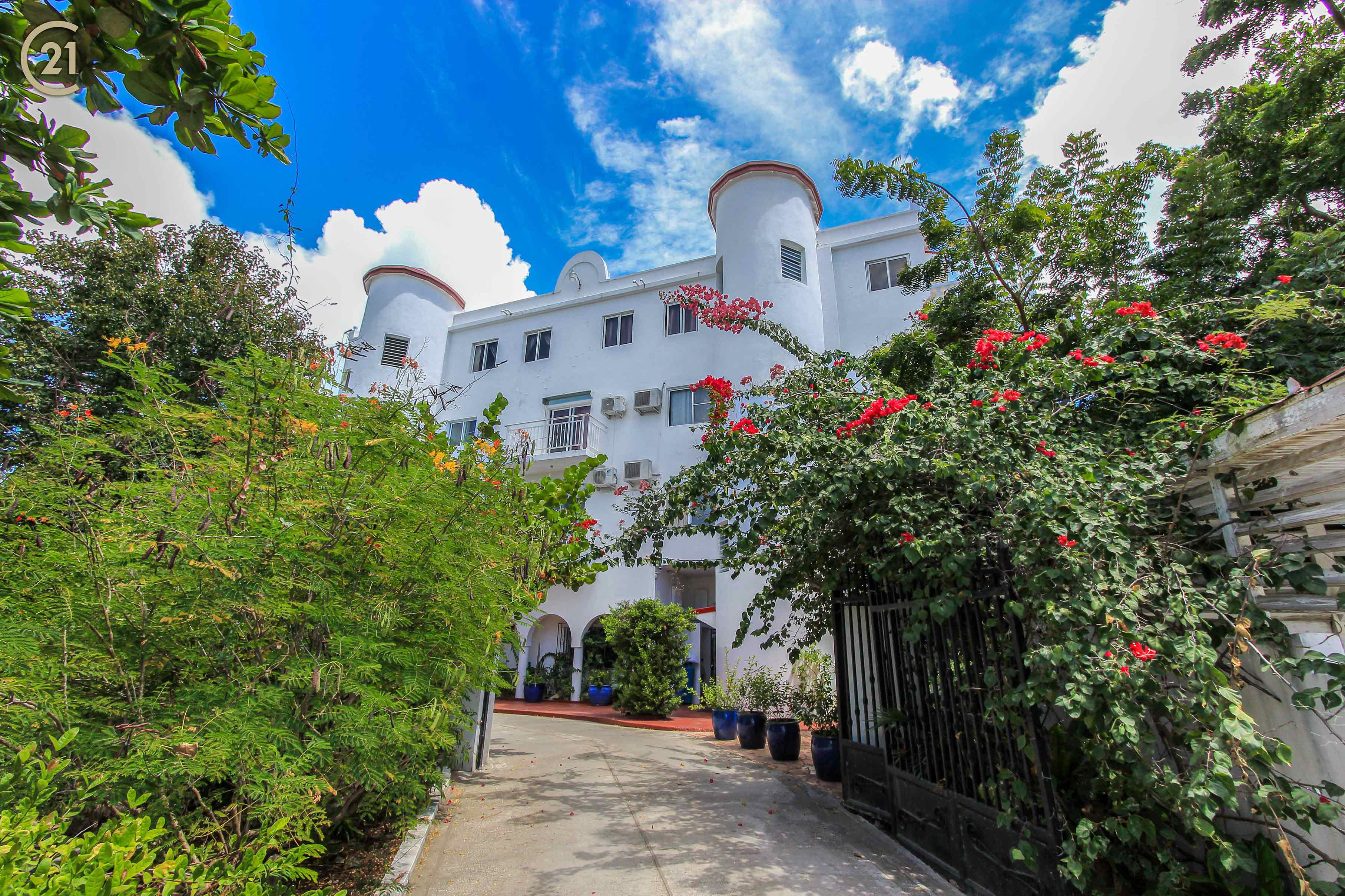 DEAL Twenty Oceanview Apartments For Sale In Maho