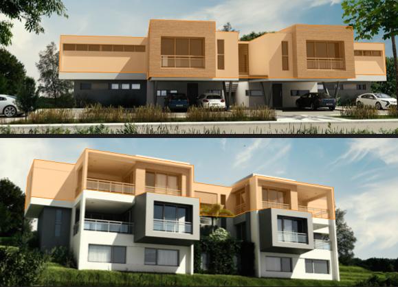 Tepui Pelican Key Two Bedroom Condos Floor Plan