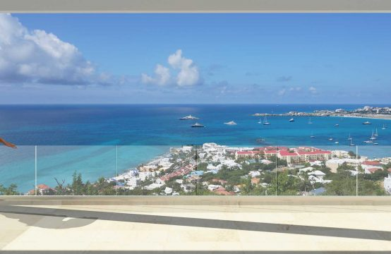 New Construction Tepui 104 Cliff Edge Two Bedroom Condo For Sale