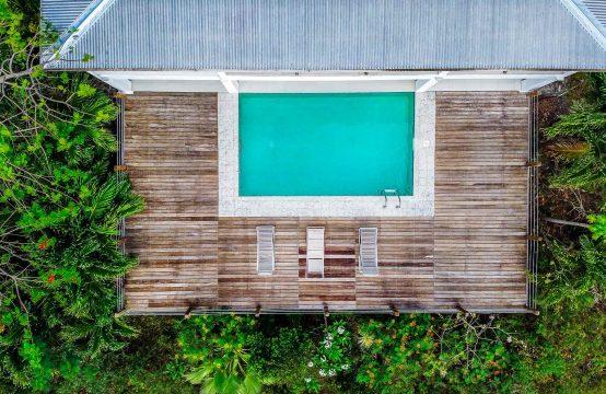 Villa Magnifique, 3 bedroom villa in Almond Grove Estate, Cole Bay, Sint Maarten