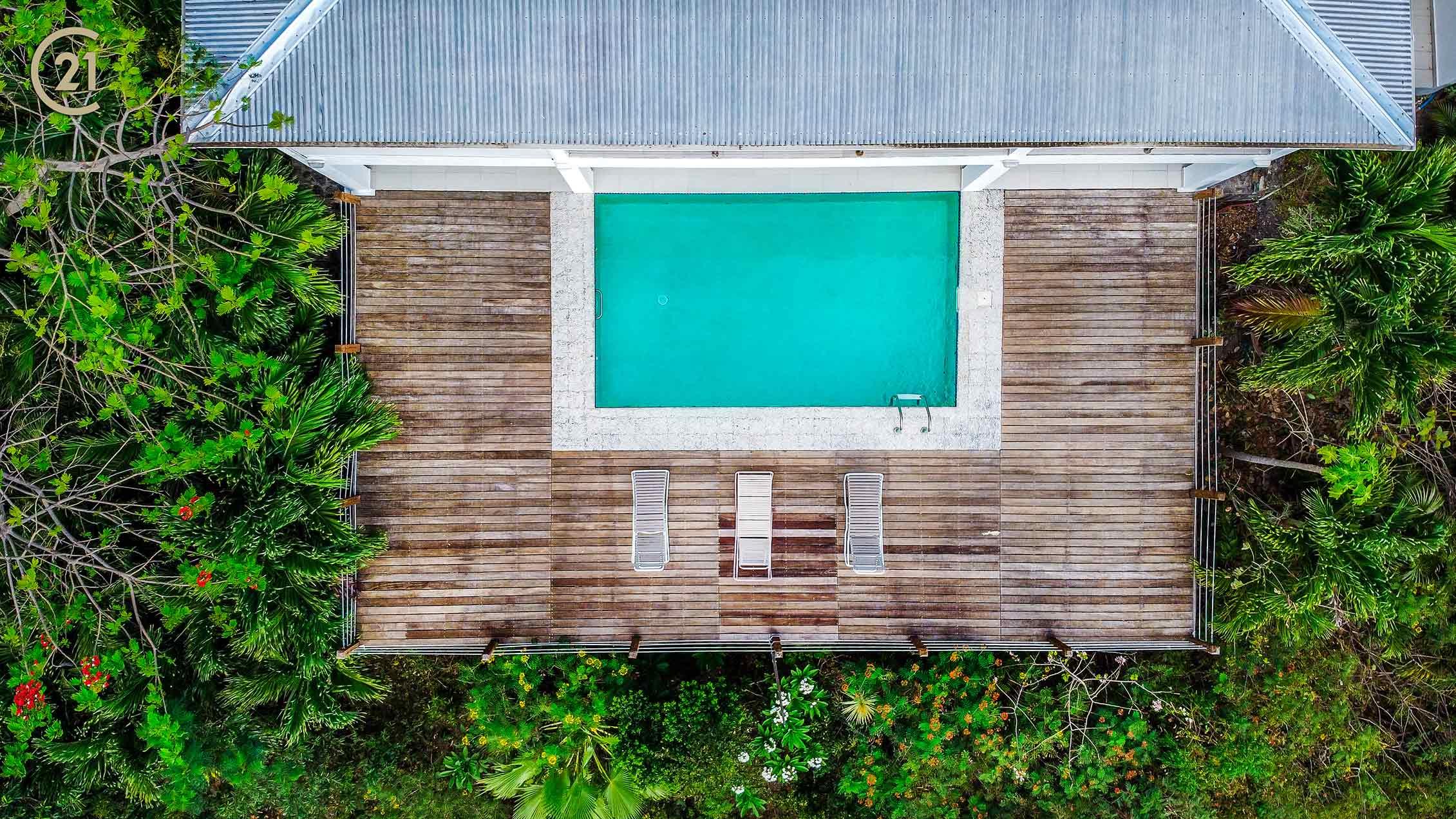 Villa Magnifique – Almond Grove Estate – A Modern Villa