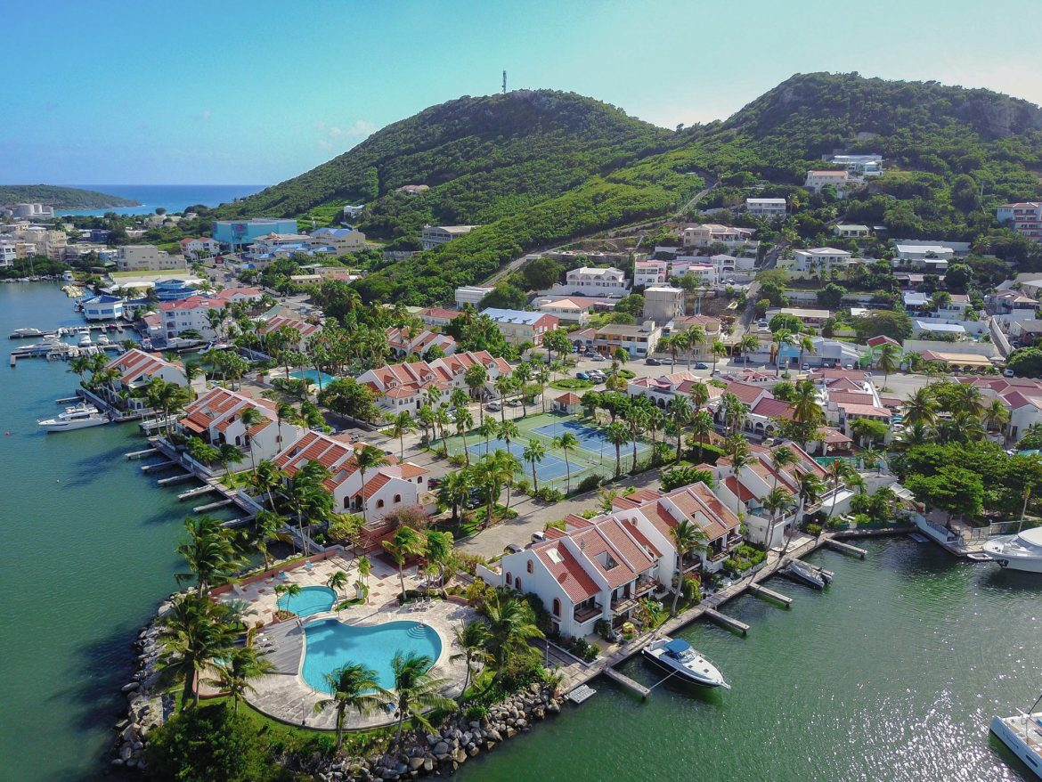 Sint Maarten Real Estate Covid19