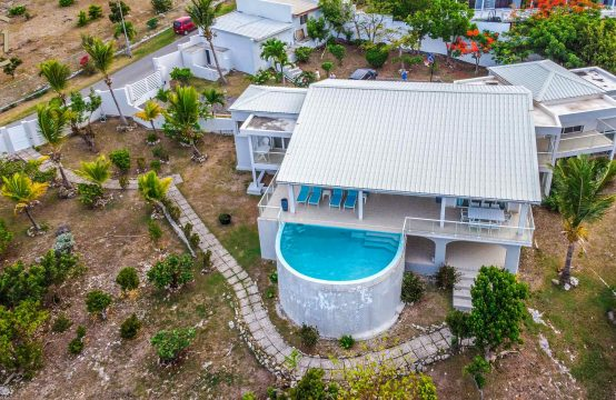 Guana Bay Luxurious Villa