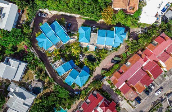 Pelican Key Luxury Oceanview Apartments